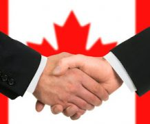 Xin visa công tác Canada có khó hay không?