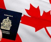 Xin visa công tác canada tiết kiệm thời gian và chi phí của bạn với Á Châu
