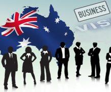 Xin visa đi công tác Úc, tư vấn xin visa diện công tác tại úc – 99% Đậu