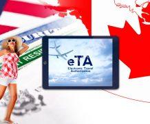 Visa eTA Canada là gì? Làm sao để có được Visa eTA?