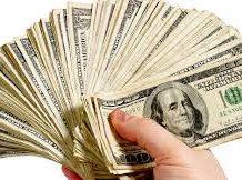 Mượn tiền bạn để chứng minh tài chính xin visa Mỹ được không?