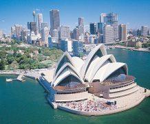 Công dân Việt Nam xin visa du lịch Úc tại Hàn quốc được không?