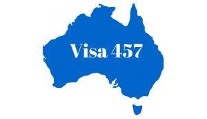 visa 457
