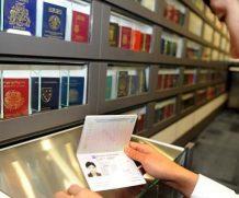 TOP hộ chiếu được chào đón mà không cần xin visa