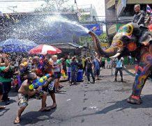 Những lễ hội đặc sắc nhất tại Châu á. Bạn đã từng tham gia?