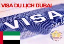 Xin visa Dubai được bảo lãnh bởi Emirates Airline được không