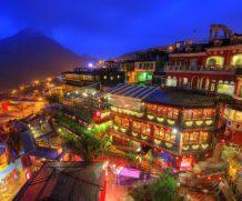 Du lịch cùng cháu có quốc tịch Đài Loan thì xin visa như thế nào?
