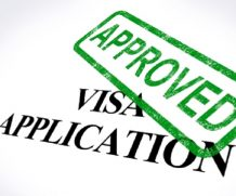 Cẩm nang xin visa du lịch các nước thành công