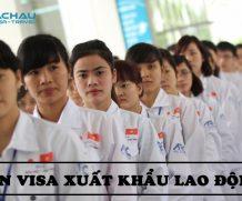 Xin visa xuất khẩu lao động sau khi đi du lịch Nhật Bản được không?