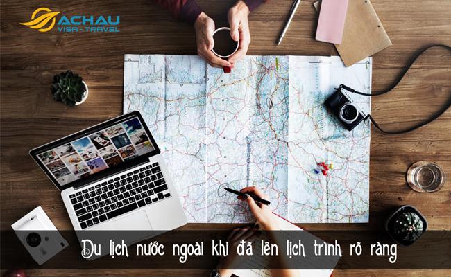Bí quyết để đi du lịch nước ngoài khi không giỏi tiếng Anh