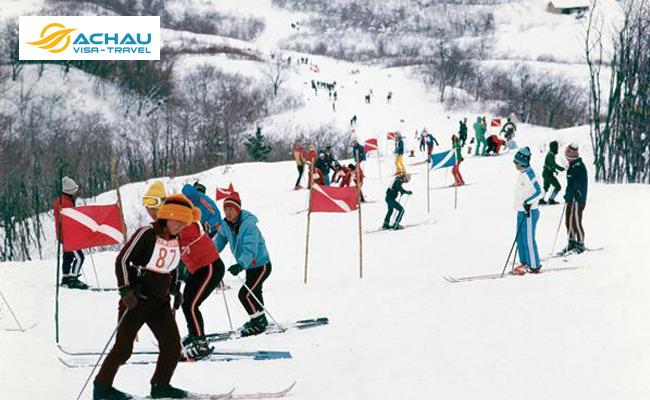 Các lý do nên đi du lịch Hàn Quốc vào mùa xuân 2018 này
