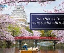 Muốn bảo lãnh người thân xin visa thăm thân Nhật Bản thì làm thế nào?
