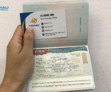 Visa thương mại Hàn Quốc và những vấn đề về visa Hàn Quốc 5 năm