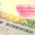 Xin visa Schengen và những câu hỏi thường gặp