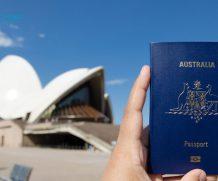 Xin visa đi Úc du lịch khó hay dễ?