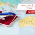 Phân loại các loại visa lưu trú ngắn hạn tại Úc