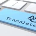 Có quy định nào về dịch thuật giấy tờ khi xin visa đi du lịch không?