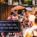 Giải đáp thắc mắc với những trường hợp khó xin visa Nhật Bản