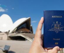 Có người thân bảo lãnh xin visa Úc diện thăm thân được không?