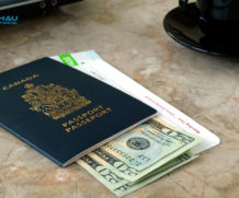 Hướng dẫn chứng minh tài chính xin visa du lịch Canada