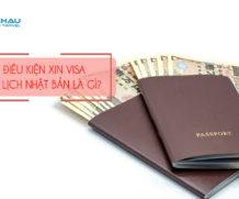 Điều kiện xin visa du lịch Nhật Bản là gì?