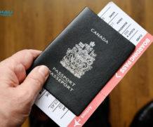 Giải đáp những thắc mắc khi xin visa du lịch Canada