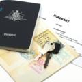 Thủ tục xin visa Úc các diện lưu trú ngắn hạn