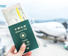 Những thông tin dành cho người lần đầu làm visa Đài Loan