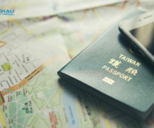 Điều kiện để xin visa đi công tác tại Đài Loan