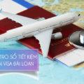 Có bắt buộc có sổ tiết kiệm khi xin du lịch Đài Loan không?