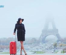 Hướng dẫn các thủ tục xin visa đi thăm thân Pháp