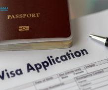 Lưu ý thời gian lưu trú và thời hạn sử dụng của các loại visa Đài Loan ngắn hạn