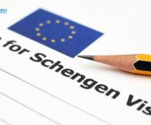 Tổng hợp tất tần tật kinh nghiệm xin visa du lịch Schengen tỷ lệ đậu cao