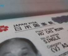 Hướng dẫn xin visa du lịch Nhật Bản có thư mời, tỷ lệ đậu cao hơn