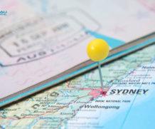 Những điều quan trọng cần nắm khi xin visa du lịch Úc