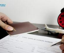 Visa du lịch Mỹ còn hạn khi hộ chiếu hết hạn có sử dụng được nữa không?