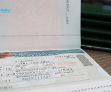 Visa Hàn Quốc lưu trú ngắn hạn có giá trị bao lâu?