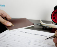 Trượt visa du lịch Hàn Quốc bao lâu xin lại được?