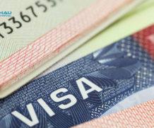 Xin visa Mỹ các diện lưu trú ngắn hạn cần lưu ý điều gì?