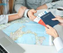 Kinh nghiệm xin visa công tác Đài Loan cho những ai đang cần